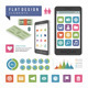 Infographic Design Elements - GraphicRiver Item for Sale
