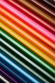 Many Different Colored Pencils Background. - PhotoDune Item for Sale