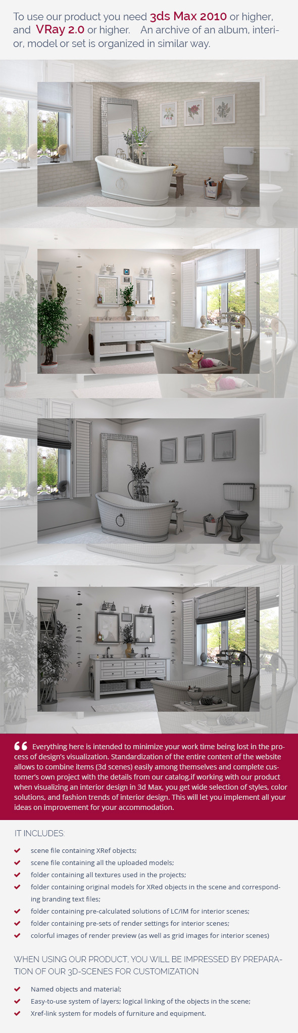 3DOcean Bathroom 0373 9414414