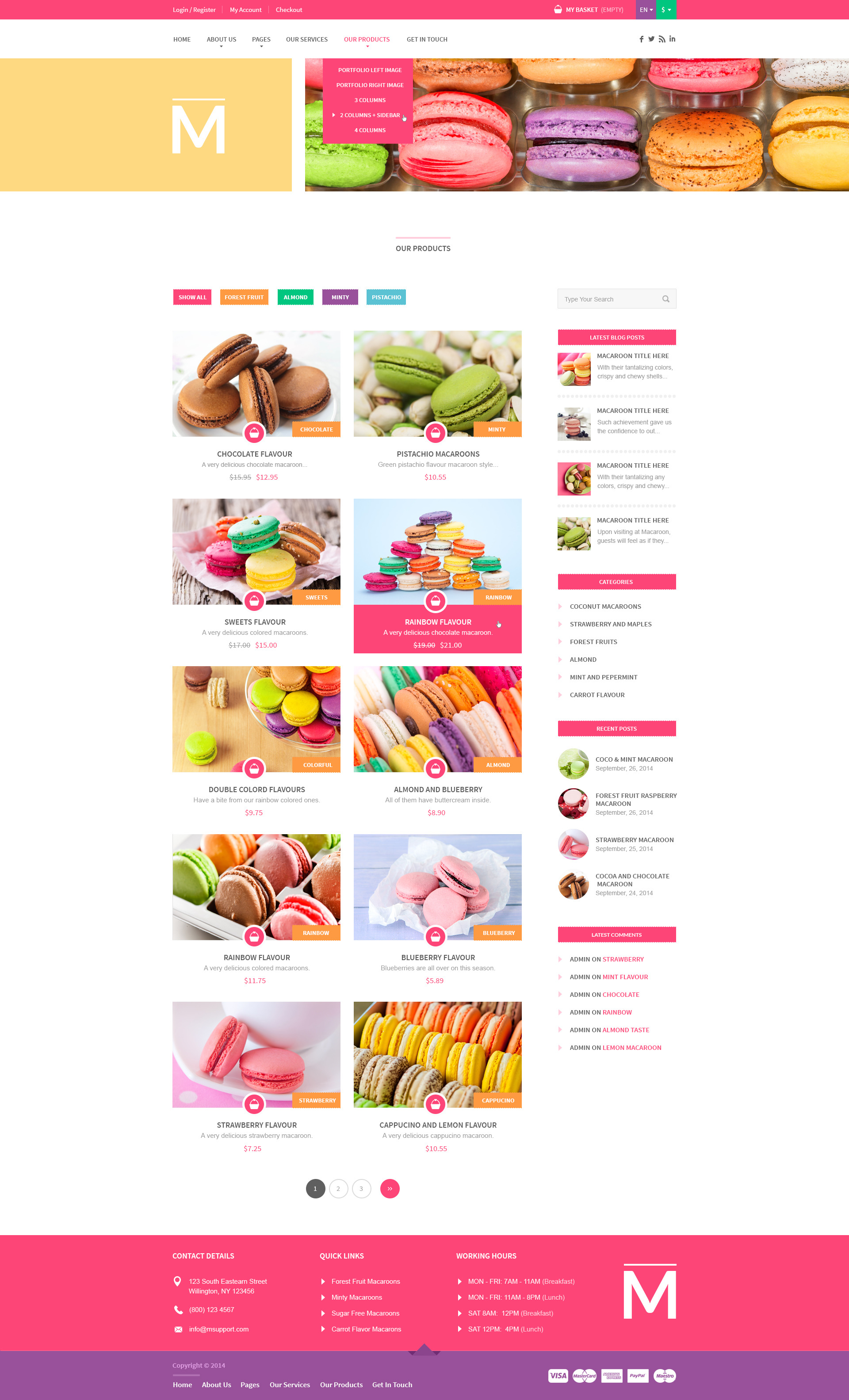 Dating template themeforest