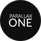 Parallax One Point Presentation - GraphicRiver Item for Sale