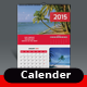 Corporate Calender 2015 - GraphicRiver Item for Sale