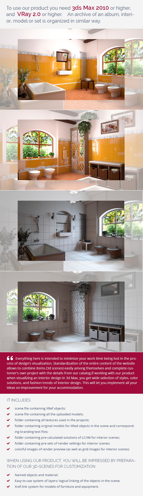 3DOcean Bathroom 0380 9414902