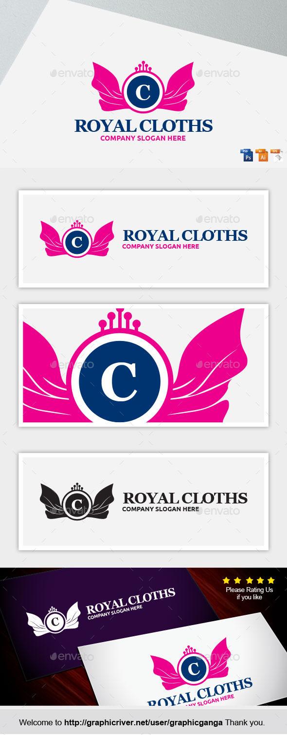 GraphicRiver Royal Cloths 9415321