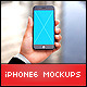 Phone 6 Mockups - 9 Pack - GraphicRiver Item for Sale