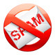 No Spam Sign - GraphicRiver Item for Sale