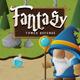Fantasy Tower Defense Assets - GraphicRiver Item for Sale