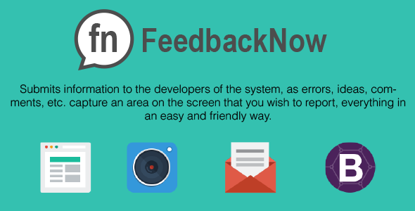 CodeCanyon FeedbackNow 9335469