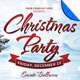 Christmas Party and Event All Purpose Flyer - GraphicRiver Item for Sale