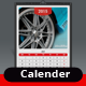 Formal Wall Calender Vol-1 - GraphicRiver Item for Sale