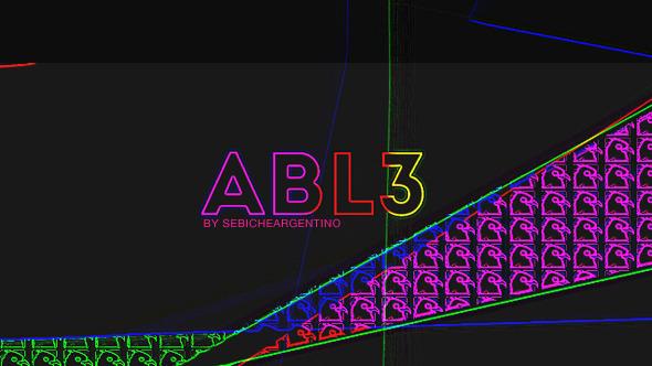 Aberration Logo 3
