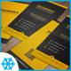 Hazardous Business Card Template - GraphicRiver Item for Sale