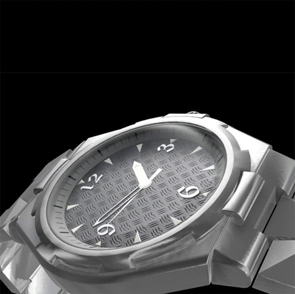3DOcean Wristwatch 9425382