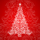Christmas Tree - GraphicRiver Item for Sale