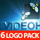 Epic Logo Pack vol.1 - VideoHive Item for Sale