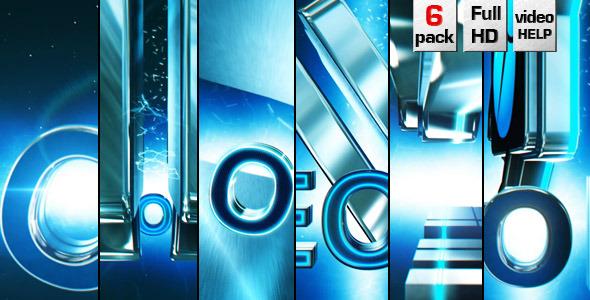 Epic Logo Pack vol.1