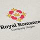 Royal Romance V2 Logo - GraphicRiver Item for Sale