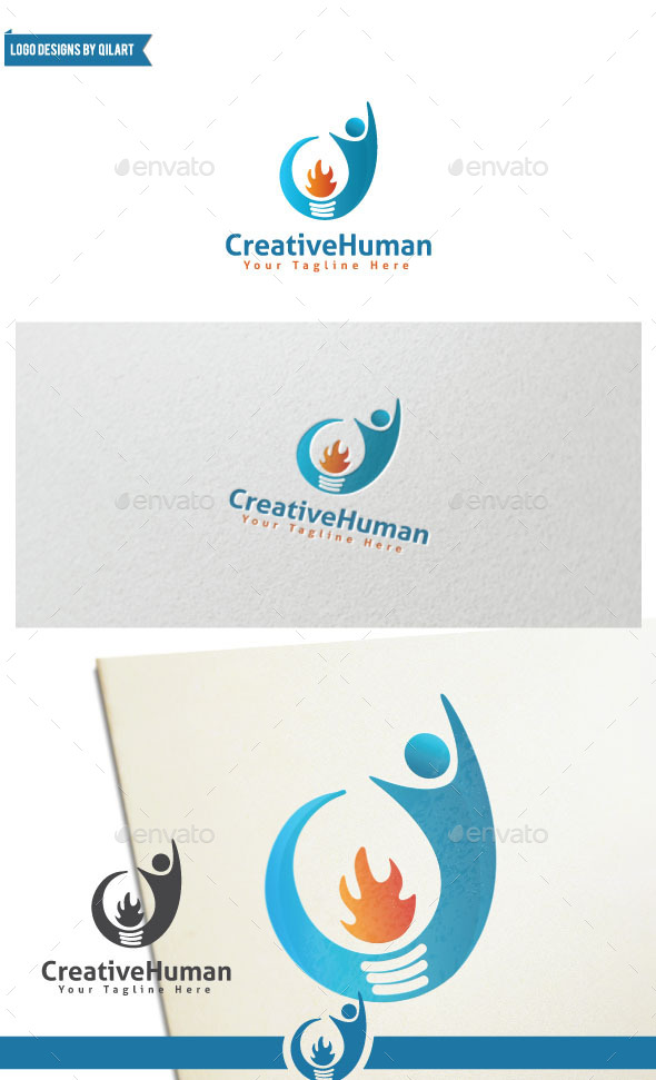 GraphicRiver CreativeHuman 9426072