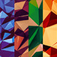 48 Polygonal Backgrounds Vol.2 - GraphicRiver Item for Sale