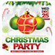 Christmas Party Flyer + Instapromo - GraphicRiver Item for Sale