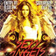 Sexy angels Party Flyer - GraphicRiver Item for Sale