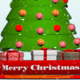 Christmas Tree - Merry Christmas Animation - VideoHive Item for Sale