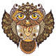 Owl - GraphicRiver Item for Sale