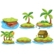 Islands - GraphicRiver Item for Sale