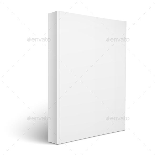 GraphicRiver Softcover Book 9430047