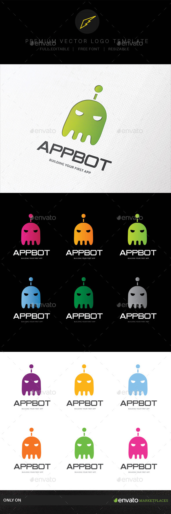 GraphicRiver App Bot 9430722