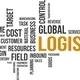 word cloud - logistics - PhotoDune Item for Sale