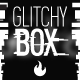 Glitchy Box Lower Thirds and Titles - VideoHive Item for Sale