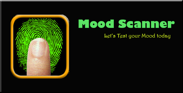 CodeCanyon Mood Scanner 9432003