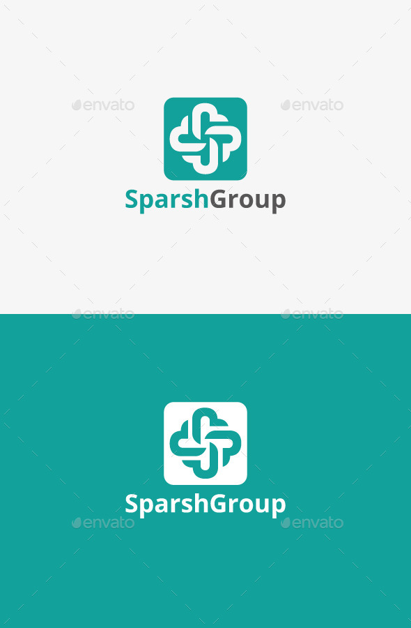 GraphicRiver Sparsh Group 9432039