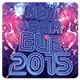 New Year Eve 2015 Flyer - GraphicRiver Item for Sale