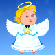 Christmas Angel - GraphicRiver Item for Sale