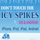 Don't touch the Spikes Game Source (Games) Download