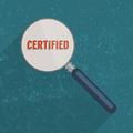 Certified - PhotoDune Item for Sale