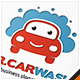 Mister Car Wash Logo - GraphicRiver Item for Sale