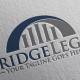 Bridge Legal Logo - GraphicRiver Item for Sale