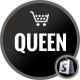 Queen - Responsive Shopify Theme - ThemeForest Item for Sale
