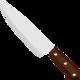 Throwing Knife 01