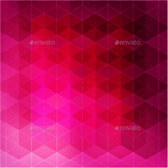 GraphicRiver Abstract Geometric Background 9435275