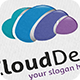 Cloud Design Logo - GraphicRiver Item for Sale
