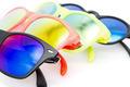 Few Very Bright Sunglasses Eyewear - PhotoDune Item for Sale