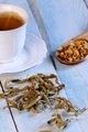 Chamomile and tea. - PhotoDune Item for Sale