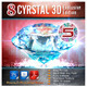 8 Cyrstal 3D Exclusive Edition Vol.5