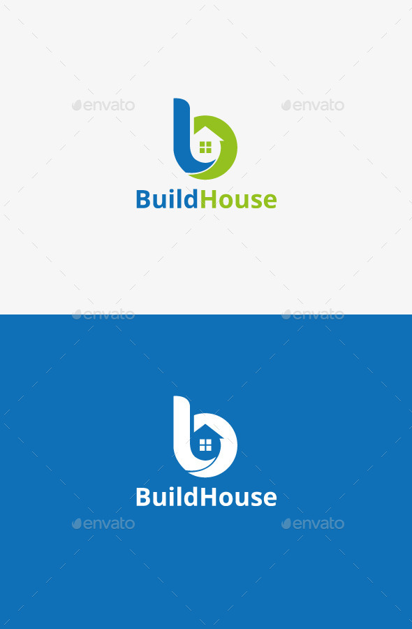 GraphicRiver Build House 9436585