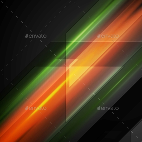 GraphicRiver Hi-tech Background 9436597