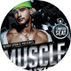 Muscle Evolutions Sports Flyer - GraphicRiver Item for Sale